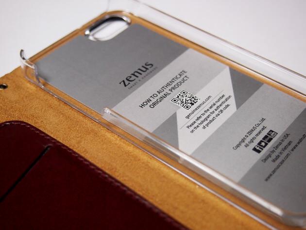 ZENUS Prestige Signature Diary