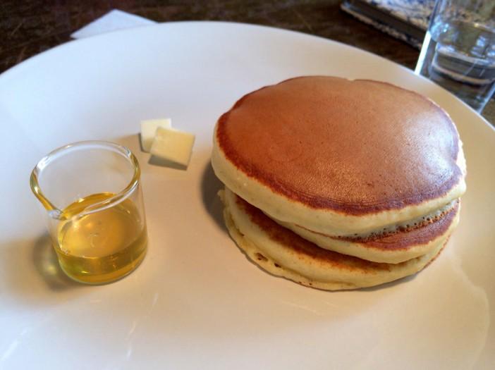 madocafe(マドカフェ) のパンケーキ