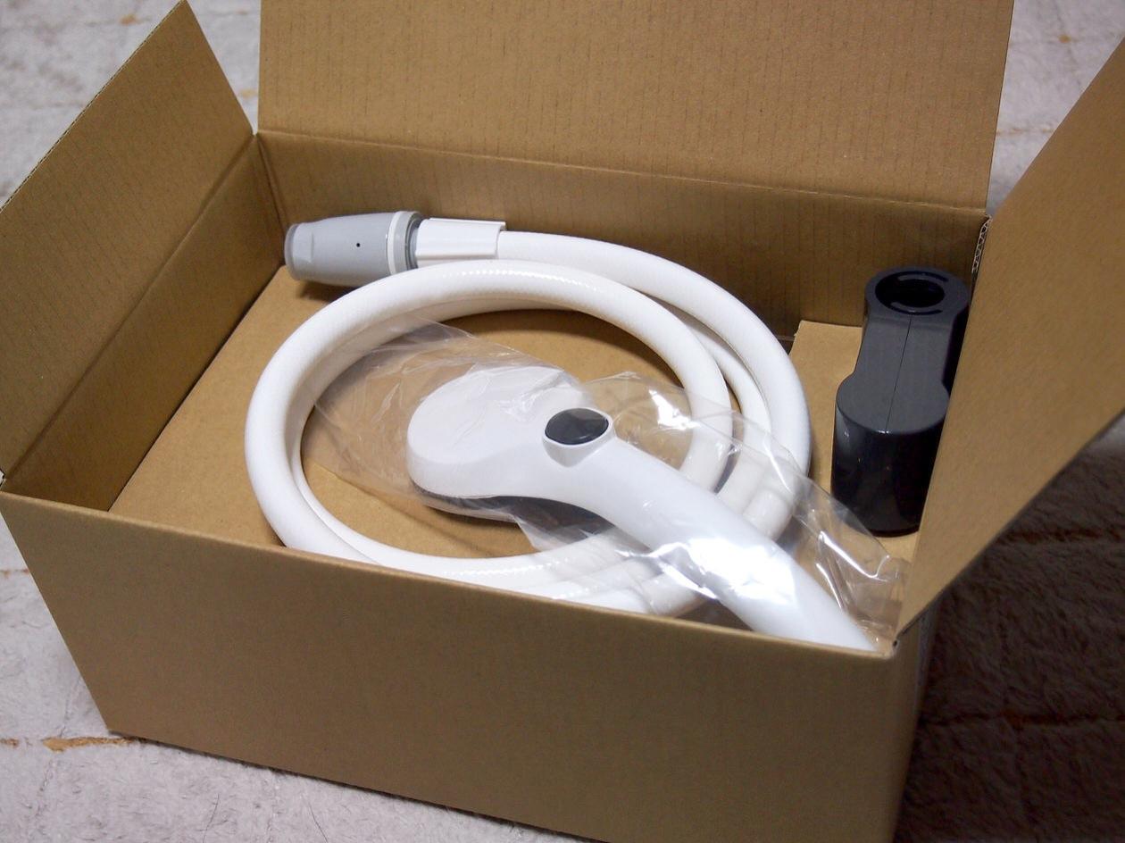 三栄水栓 サーモシャワー混合栓 SK18121CT2
