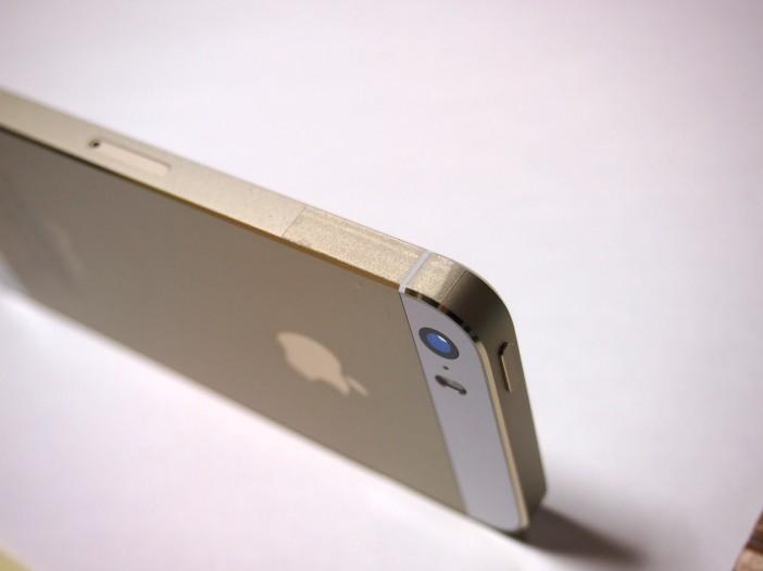 落下防止iPhoneケース「京都みみずく」