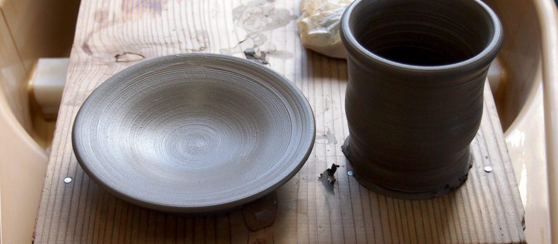 常滑でお手軽に陶芸体験ができる「晴光」さんに行ってきました。