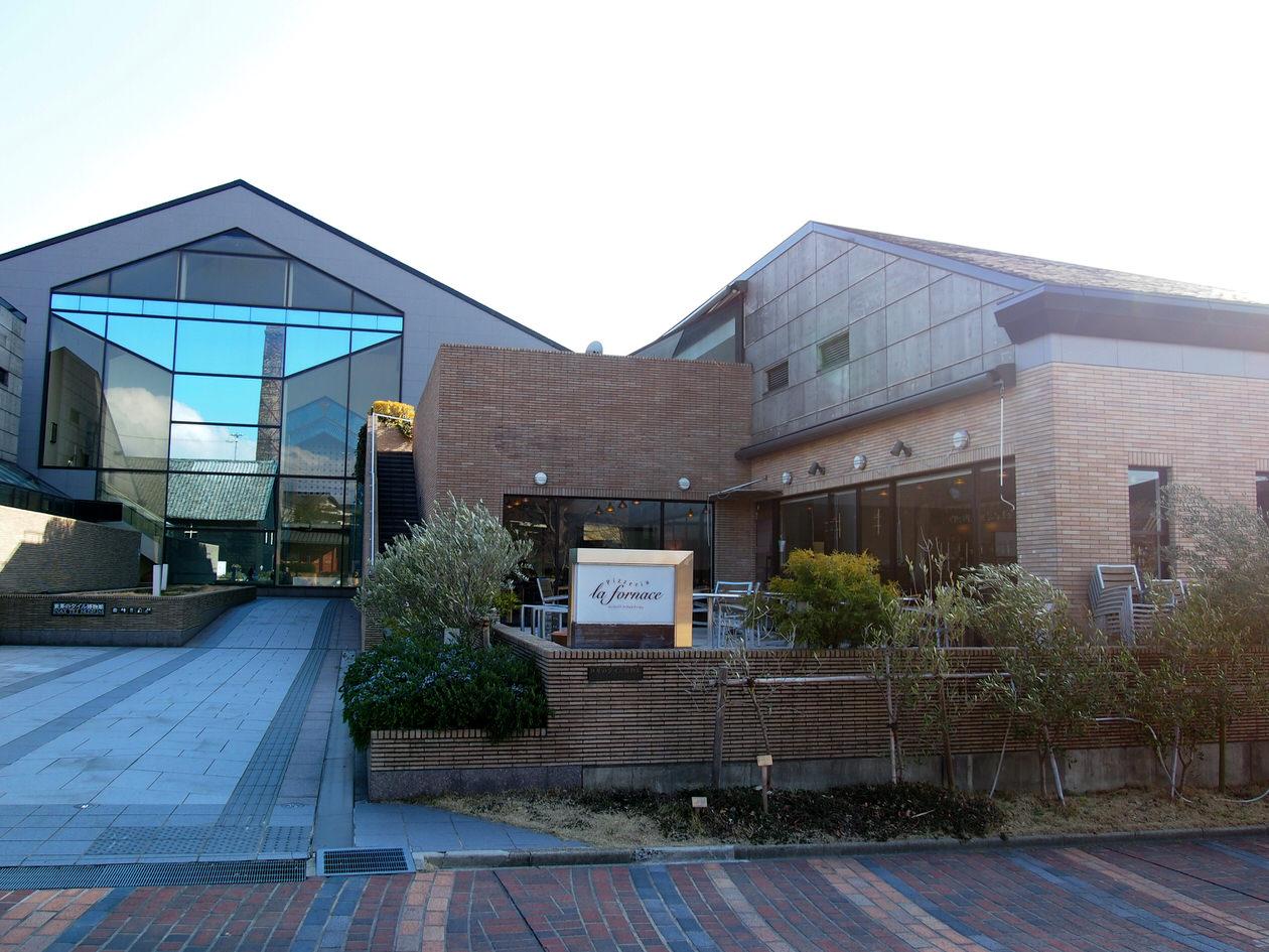 タイルの博物館