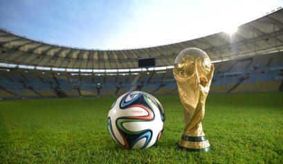ブラジルワールドカップ2014