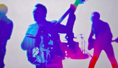 U2新作アートワーク