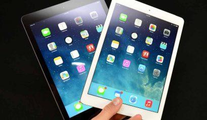iPadは白か黒どっちがいい?