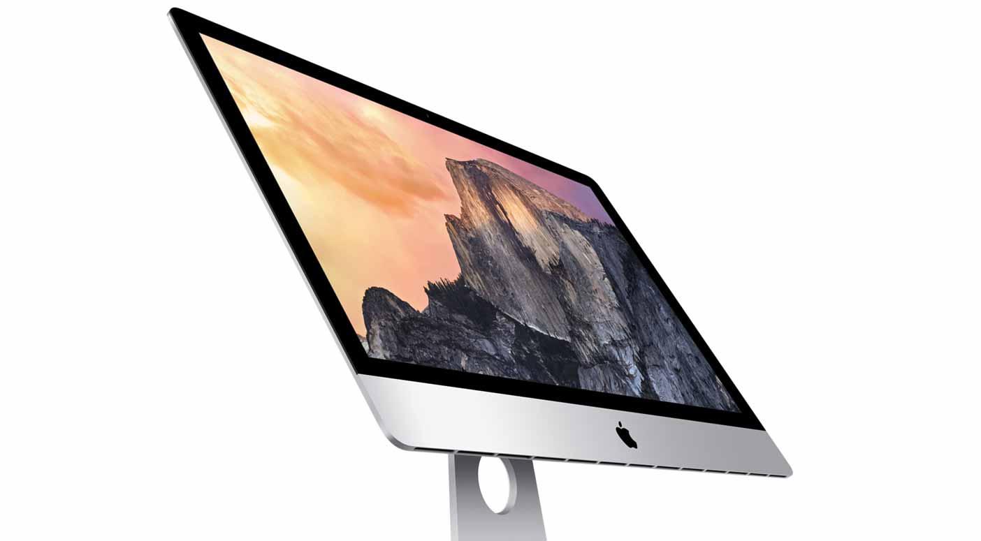 iMac 27 5k display