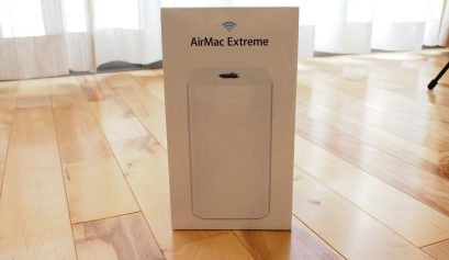 APPLE AirMac Extreme ME918J/A