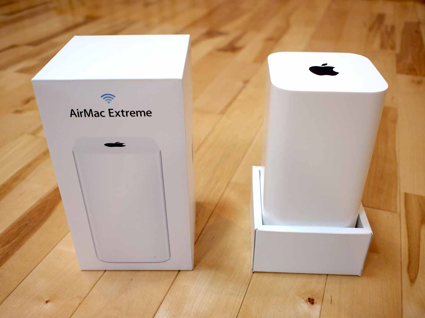 Apple air mac extreme 004