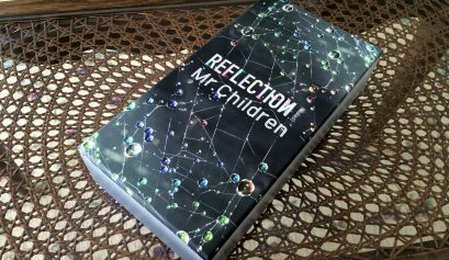 Mr.Children初回限定盤REFLECTION