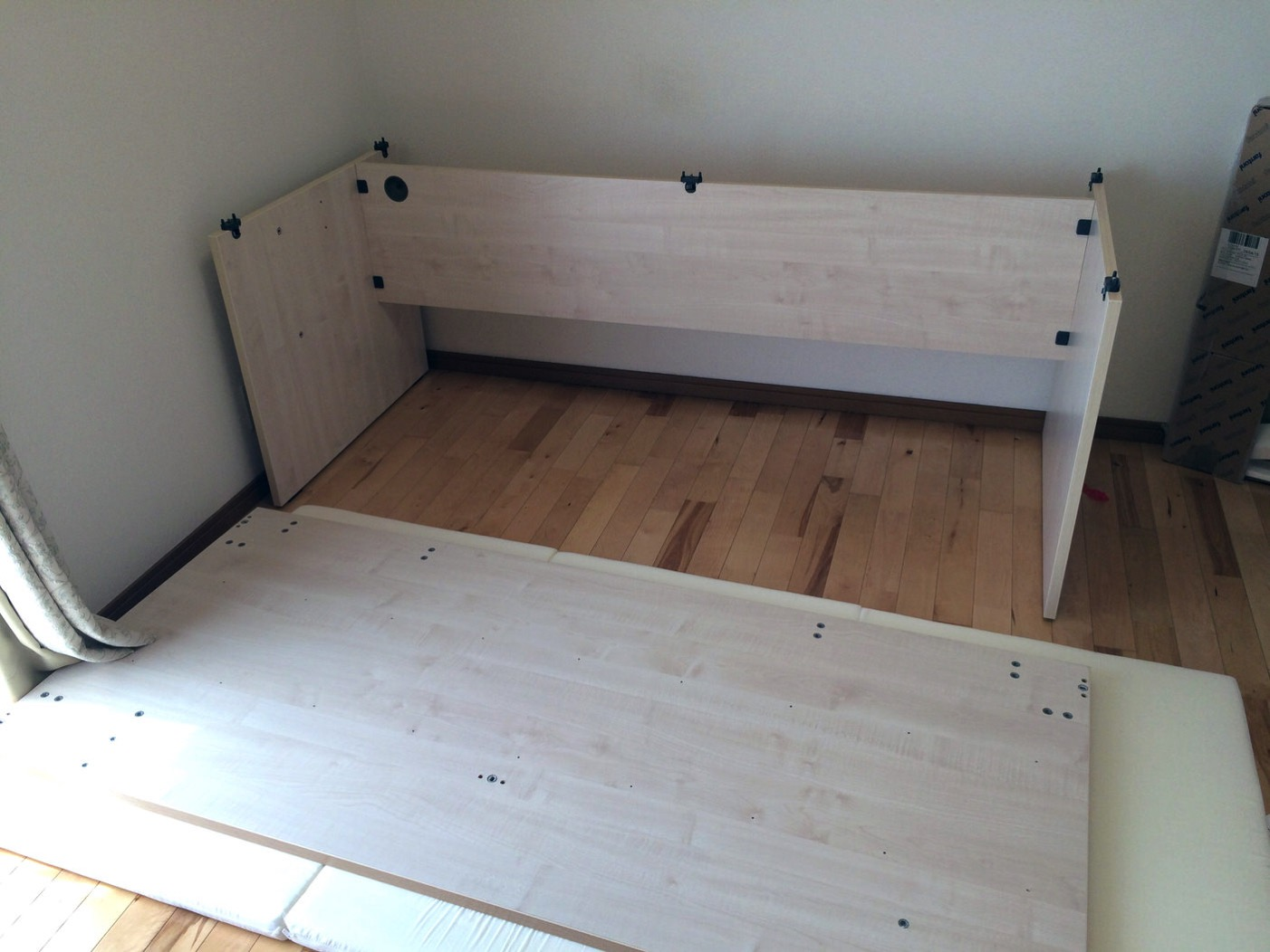 Fantoni desk gl 003
