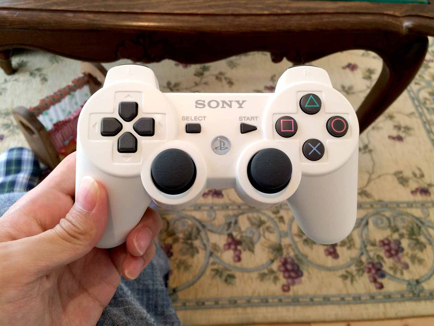 Ps3 Controller 002