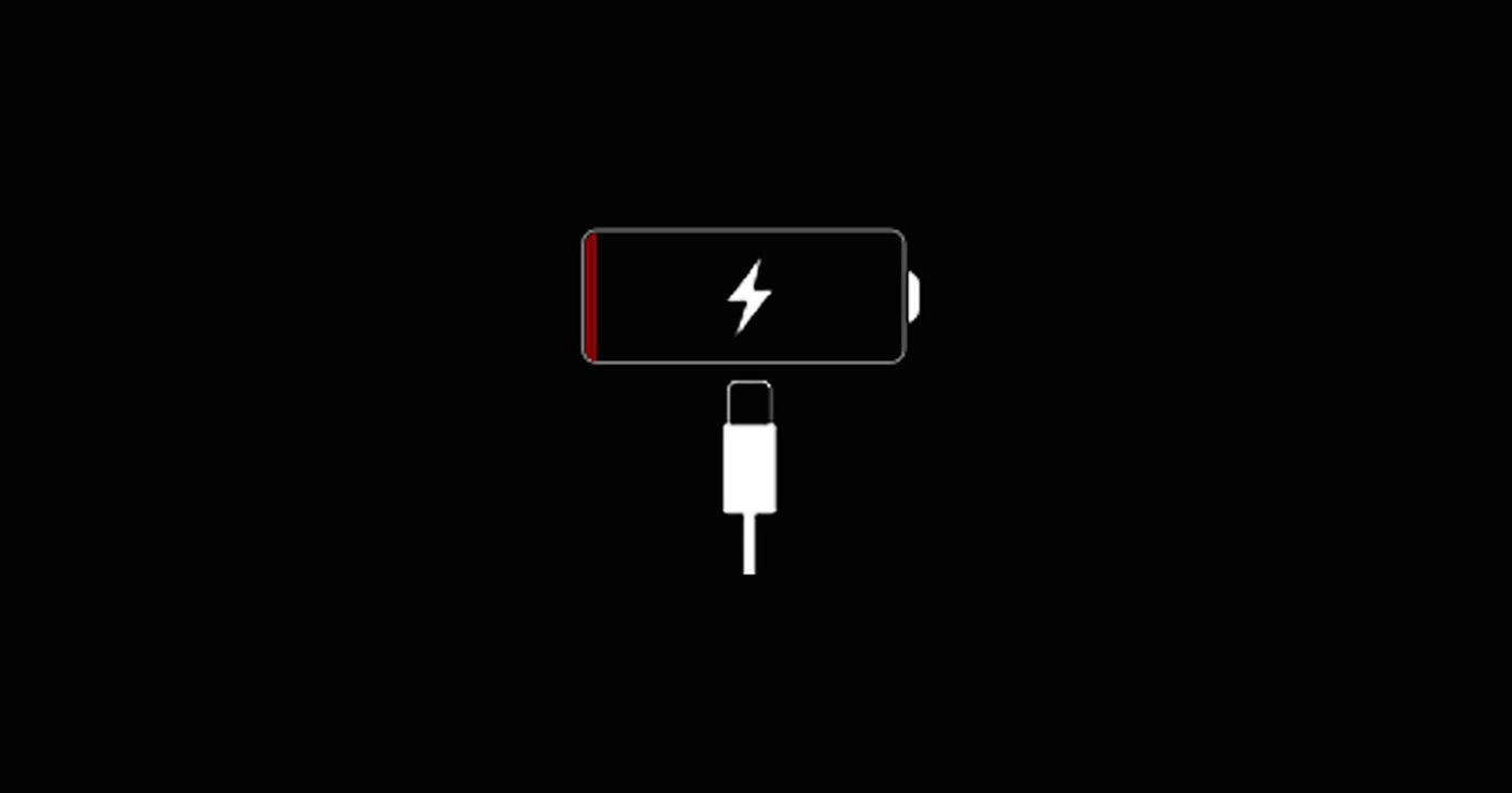 iPhoneのバッテリー持ち