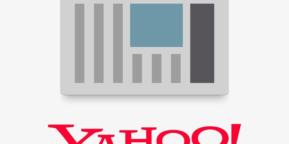 Yahoo!ニュースアプリ