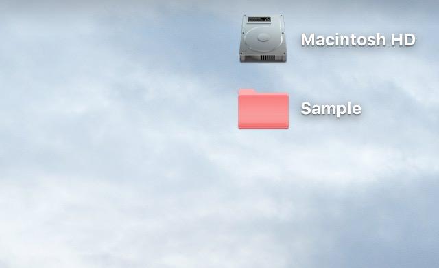 Foldery mac app 007