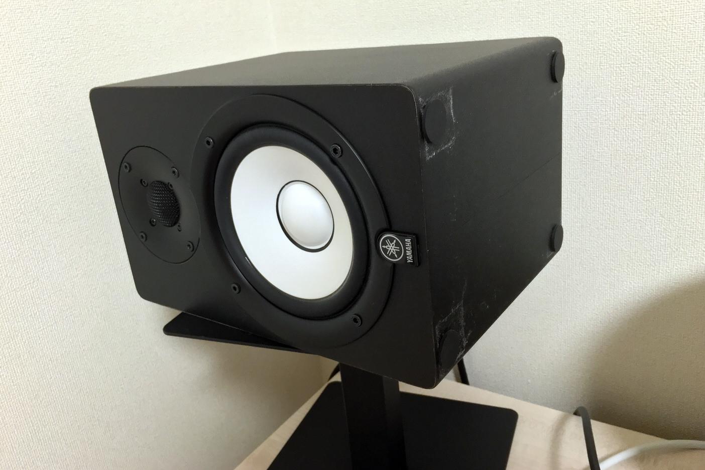 Kikutani speaker stand 011