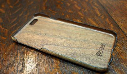 PITAKA iPhone6/6s Wood Case