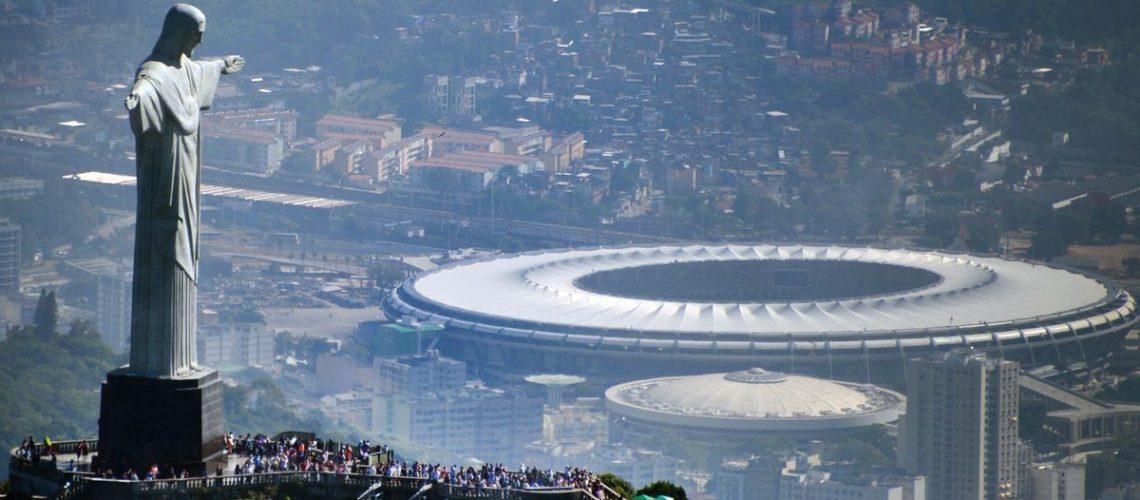 リオ・オリンピック2016