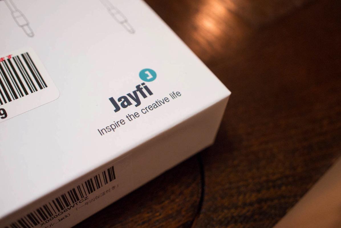 Jayfi earphones ja40 2